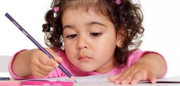 طرق تساعد الطفل على النطق