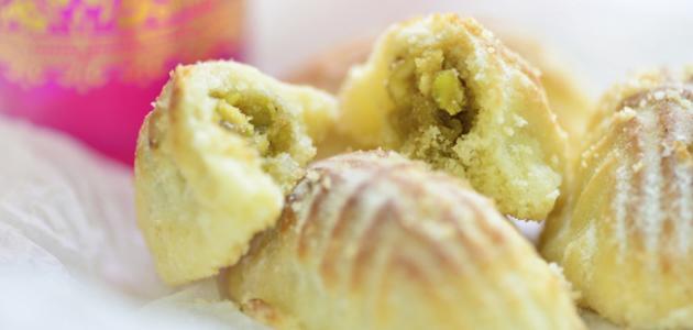 صنع الحلويات العيد