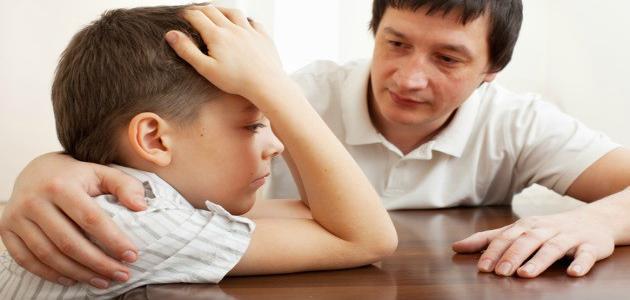 طرق علاج مشكلة السرقة عند الأطفال