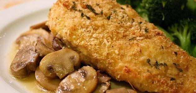 طرق مختلفة لطبخ الدجاج