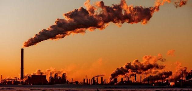 طرق الحد من تلوث الغلاف الجوي