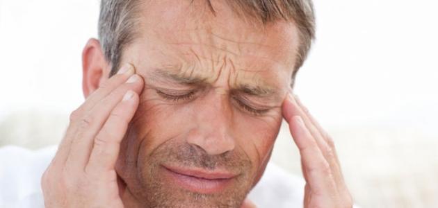 أعراض النزيف الداخلي في الرأس