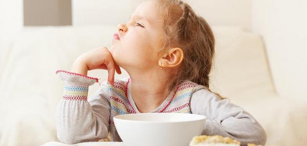 طرق علاج الطفل العنيد