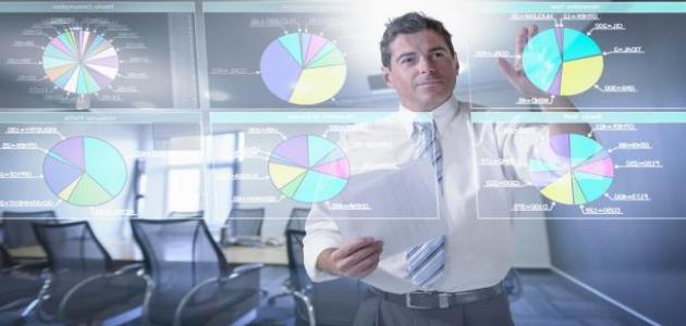 صناعة القرار الإداري