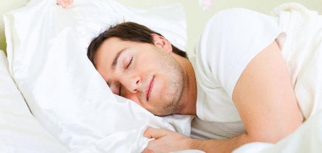 طرق تساعد على النوم السريع