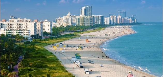 مدينة ملبورن في فلوريدا