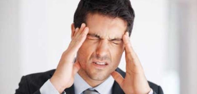 صداع الضغط العصبي أسبابه وعلاجه