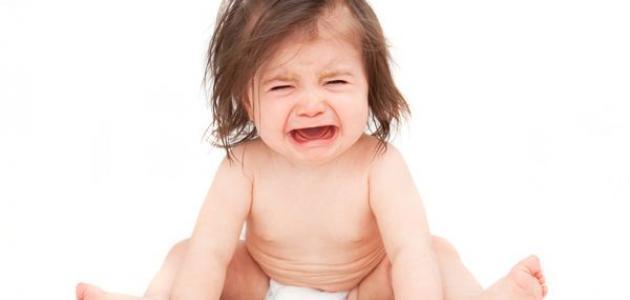 الإسهال عند الأطفال - فيديو
