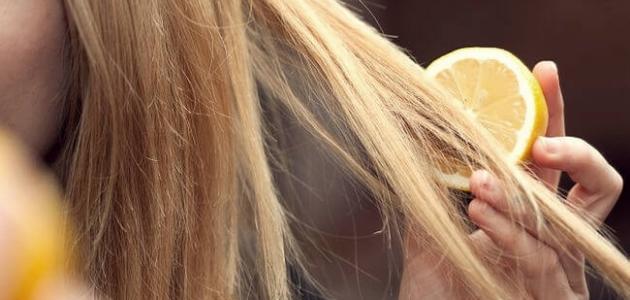 طرق لعلاج قشرة الشعر