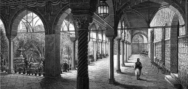 مدينة قسنطينة في العهد العثماني