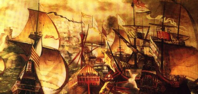 تطور صناعة السفن عبر العصور