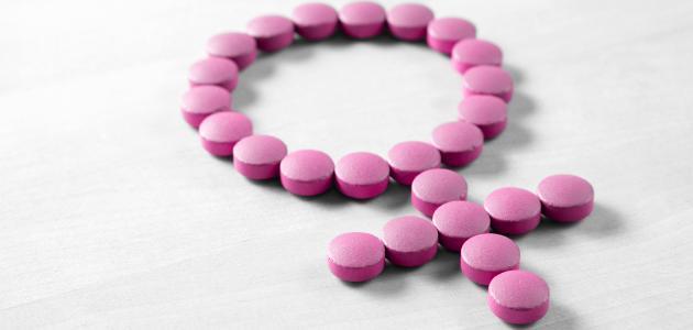 تنظيم الهرمونات عند النساء