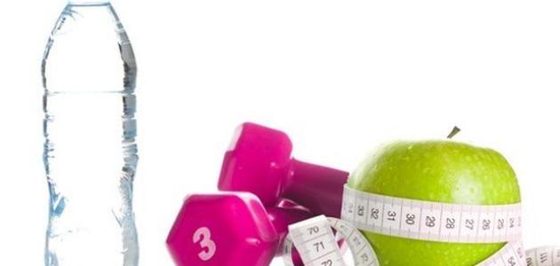 ماذا نأكل بعد التمارين الرياضية