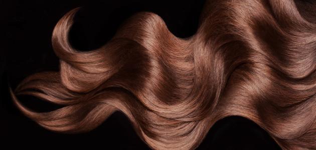 طرق تكثيف الشعر بالثوم