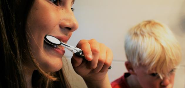 طرق الوقاية من تسوس الأسنان عند الأطفال