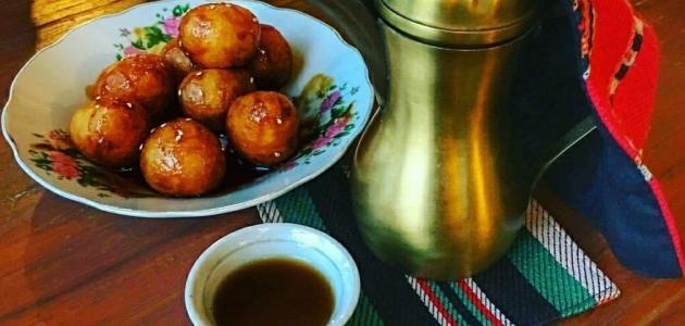 حلويات العيد في سلطنة عمان