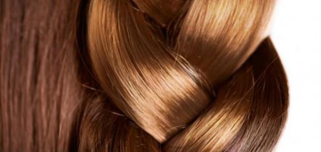طرق لتنعيم الشعر الخشن