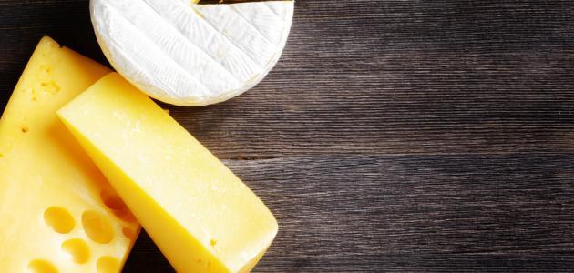 صنع الجبن العكاوي من الحليب