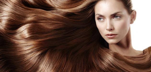 طرق تجميل الشعر