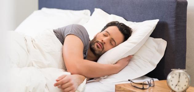 فوائد النوم المتقطع