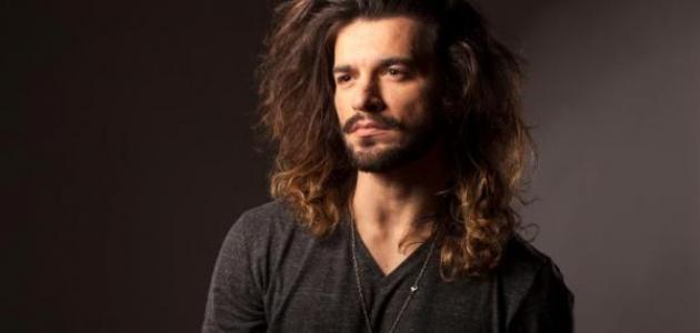 طرق تطويل الشعر للشباب