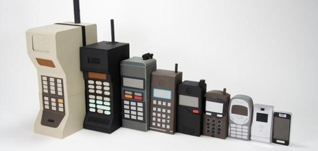 مراحل التطور التاريخي للاتصال