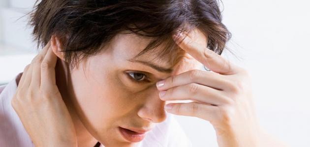 ضعف الأعصاب وأعراضه