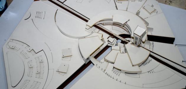 ما هي هندسة العمارة