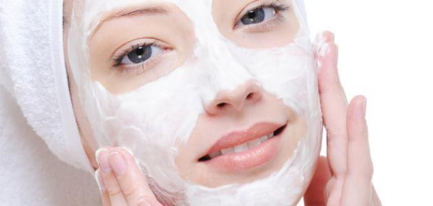 طرق طبيعية لتقشير بشرة الوجه