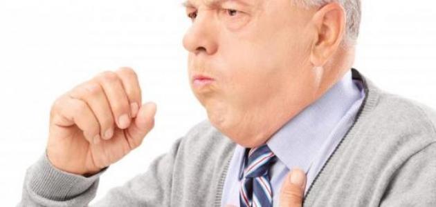 مرض السل - فيديو