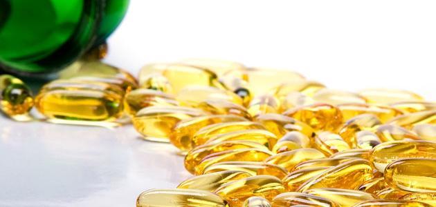 ماذا يسبب نقص فيتامين د