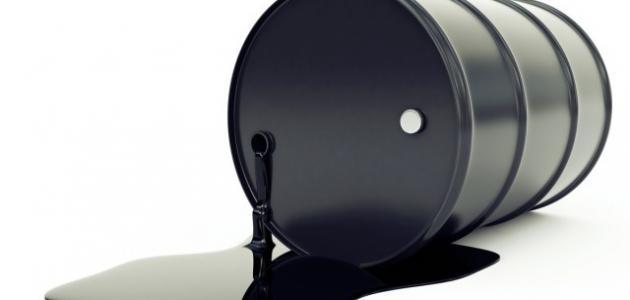 طريقة فصل مشتقات النفط