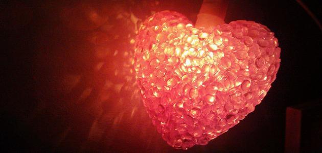 ما هي نصائح الحب