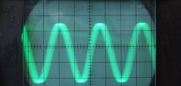 ما هي خصائص الصوت