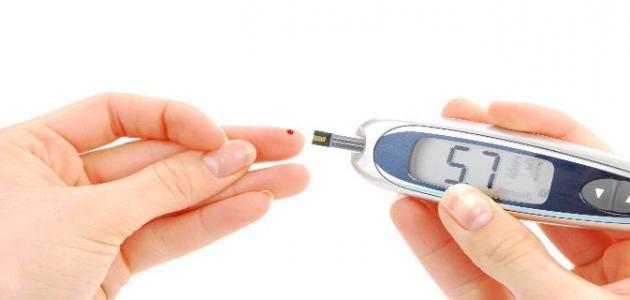 طرق قياس نسبة السكر في الدم