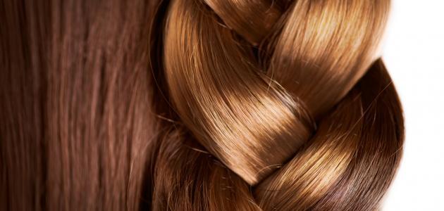 طريقة لتطويل وتكثيف الشعر بسرعة