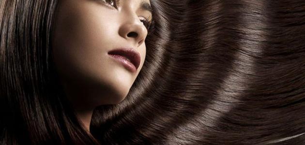 الحناء لتغذية الشعر