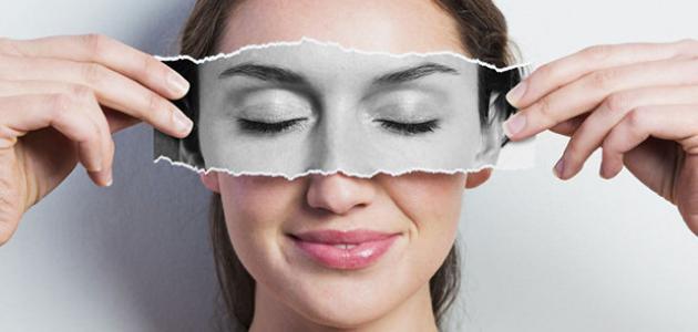 طرق طبيعية لعلاج الهالات السوداء حول العين
