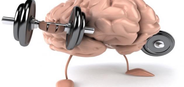 ضعف الذاكرة قصيرة الأمد
