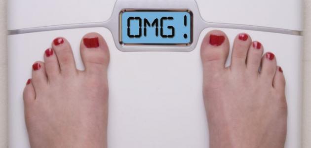 ماذا أفعل لزيادة الوزن
