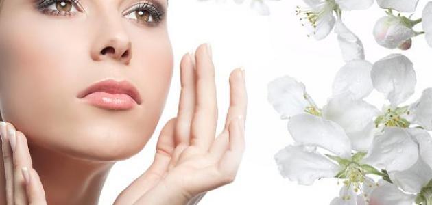 طرق التخلص من دهون الوجه