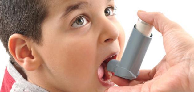 صعوبة التنفس من الأنف عند الأطفال