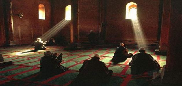 ما هي مكروهات الصلاة