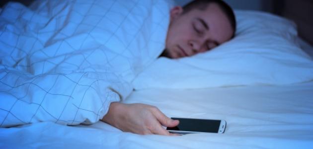 طرق تجعلك تنام