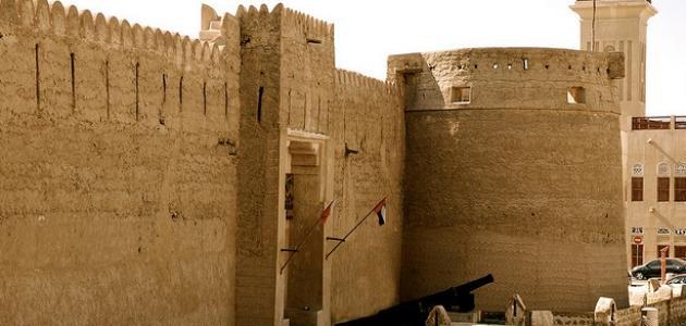 مدينة دبي القديمة