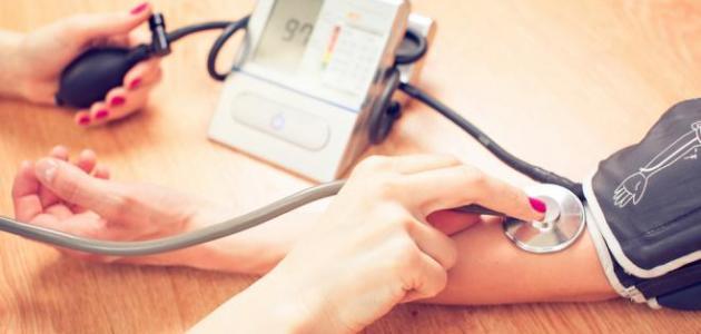 أسرع طريقة لرفع ضغط الدم
