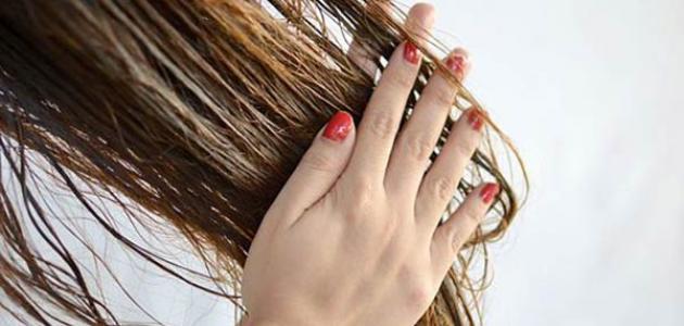 طرق لعلاج الشعر المقصف
