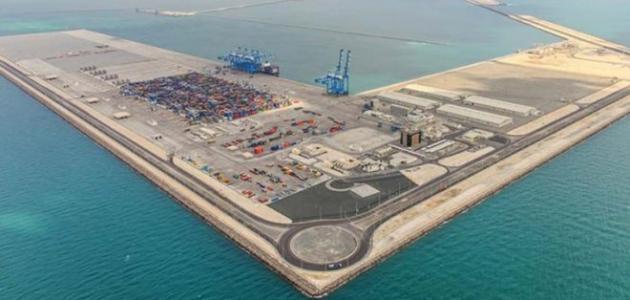 مدينة المرفأ في أبو ظبي