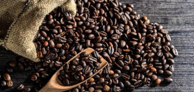 فوائد قشر القهوة للدورة الشهرية