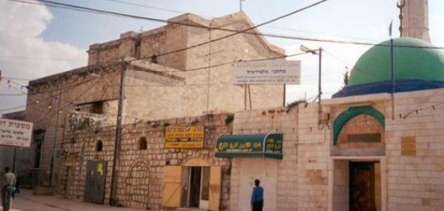 مدينة اللد في فلسطين
